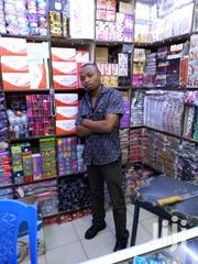 Shop Attendant | Manual Labour CVs for sale in Nairobi, Kariobangi South