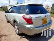Subaru Outback 2007 Silver | Cars for sale in Nairobi, Kasarani