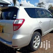 Toyota Vanguard 2007 Silver | Cars for sale in Nairobi, Kasarani