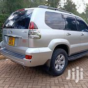 Toyota Land Cruiser Prado 2006 Silver | Cars for sale in Nairobi, Kasarani
