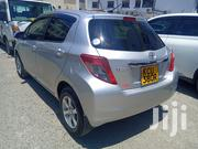 Toyota Vitz 2011 Silver | Cars for sale in Nairobi, Kasarani