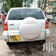 Toyota RAV4 2004 Silver | Cars for sale in Nairobi, Kasarani