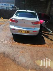Mitsubishi Galant 2011 Gray | Cars for sale in Nairobi, Kasarani