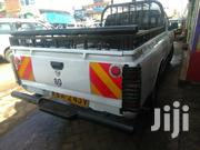 Toyota Hilux 2007 2.5 D4D White | Cars for sale in Machakos, Machakos Central