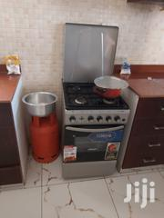 ARMCO Cooker With Cylinder. | Kitchen Appliances for sale in Kilifi, Mtwapa