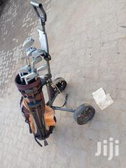 Golf Stick Without Trolley | Sports Equipment for sale in Mombasa, Tononoka