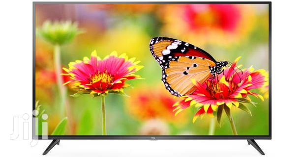 New 40inch TCL Smart Android TV Full HD