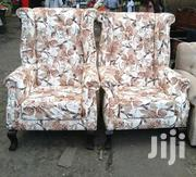 Wing Back Seats | Furniture for sale in Nairobi, Nairobi Central