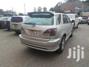 Toyota Harrier 2002 Gray | Cars for sale in Nairobi, Nairobi Central