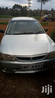 Nissan Wingroad 2002 Silver | Cars for sale in Kiambu, Ndenderu