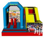 Bouncing Castles | Party, Catering & Event Services for sale in Nairobi, Parklands/Highridge