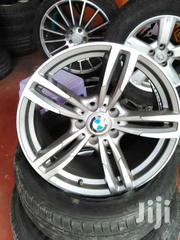 BMW Alloy Rims Brand New In Size 18 Inch Ksh78k | Vehicle Parts & Accessories for sale in Nairobi, Nairobi Central