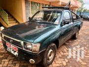 Toyota Hilux 2000 Green | Cars for sale in Kiambu, Thika