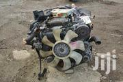 Nissan Caravan Zd30 Engine And Transmission | Vehicle Parts & Accessories for sale in Nairobi, Nairobi South