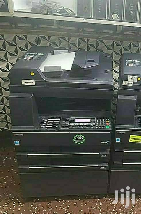 Heavy Duty Kyocera Taskalfa 181 Photocopier Machine