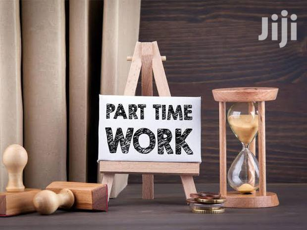 Archive: Part-time Job Opportunity
