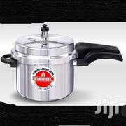 Saral Aluminum Pressure Cooker - 10 Litres | Kitchen & Dining for sale in Nairobi, Nairobi Central