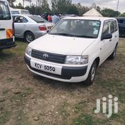 Toyota Probox 2012 White | Cars for sale in Nairobi, Kileleshwa