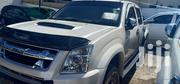 Isuzu DMAX 2012 White | Cars for sale in Mombasa, Shimanzi/Ganjoni