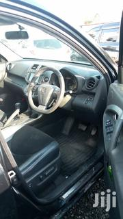 Toyota Vanguard 2012 Black | Cars for sale in Kiambu, Kabete