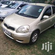 Toyota Vitz 2003 Gold | Cars for sale in Nairobi, Nairobi Central