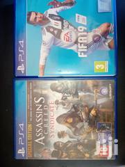 Ps4 Games | Video Games for sale in Mombasa, Bamburi