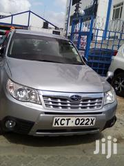 Subaru Forester 2011 Gray | Cars for sale in Mombasa, Tudor