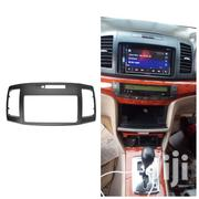 Toyota Premio 240g Radio Console/Fascia/Frame Enables You To Fit Radio | Vehicle Parts & Accessories for sale in Nairobi, Nairobi Central