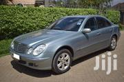 Mercedes Benz E200 2004 Gray | Cars for sale in Nairobi, Karen