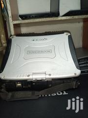 Laptop Panasonic Toughbook CF-19 4GB Intel Core i5 HDD 320GB | Laptops & Computers for sale in Nairobi, Nairobi Central