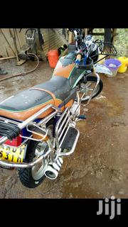 Motorcycle 2018 Black | Motorcycles & Scooters for sale in Murang'a, Muruka