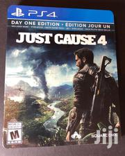 Just Cause 4 | Video Games for sale in Nairobi, Nairobi Central