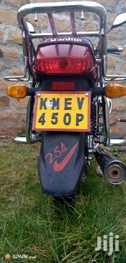 New Haojue HJ150-3A 2019 Red | Motorcycles & Scooters for sale in Nakuru, Gilgil