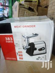 Electric Meat Mincer | Restaurant & Catering Equipment for sale in Nairobi, Nairobi Central