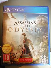 Assassins Creed Odyssey | Video Games for sale in Uasin Gishu, Kimumu