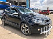 Volkswagen Polo 2012 1.2 70PS Black | Cars for sale in Nairobi, Nairobi South