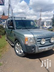 Land Rover Discovery II 2005 Silver | Cars for sale in Nairobi, Lavington