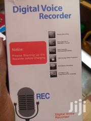Digital Voice Recorders | Audio & Music Equipment for sale in Nairobi, Nairobi Central