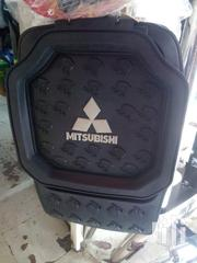 Mitsubishi Rubber Branded Mats   Vehicle Parts & Accessories for sale in Nairobi, Nairobi Central