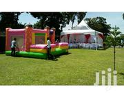 Renting Clean Tents Tables Chairs Big Bouncing Castles And Decor   Party, Catering & Event Services for sale in Nairobi, Mountain View