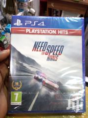 Need For Speed Rivals(Nfs) | Video Games for sale in Nairobi, Nairobi Central