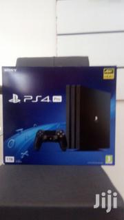 Play Station 4 Pro 1 TB | Video Game Consoles for sale in Nairobi, Nairobi Central