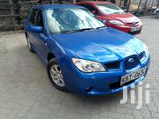 Subaru Impreza 2005 Blue | Cars for sale in Nairobi, Umoja II