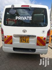 Toyota Hiace 2010 White | Buses for sale in Kajiado, Ongata Rongai