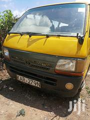 Toyota Grand Hiace 1999 Yellow | Buses for sale in Kajiado, Ongata Rongai