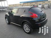 Nissan Juke 2012 Black | Cars for sale in Mombasa, Bamburi