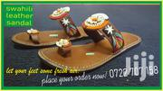 Leather Sandals - Men Women | Shoes for sale in Nairobi, Embakasi