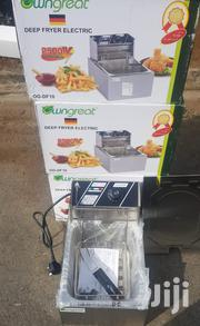 4.5l Electric Deep Frier | Kitchen Appliances for sale in Nairobi, Nairobi Central