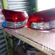 Vitz 2010,2008.Front And Rear Bumper Available. | Vehicle Parts & Accessories for sale in Nairobi, Nairobi Central
