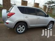 Toyota RAV4 2006 2.0 4x4 VX Automatic Gray | Cars for sale in Nairobi, Zimmerman